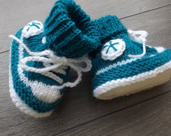 3-6 months (10cm) my first style sneakers shoes