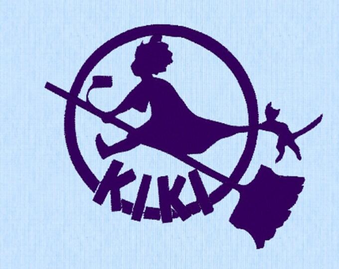Kiki's Delivery Service Design
