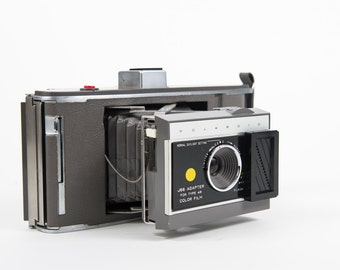 Polaroid J66 Land Camera