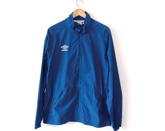 Umbro tailored jacket