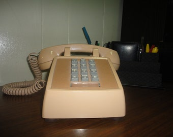 Vintage Bell System Home or Office Phone