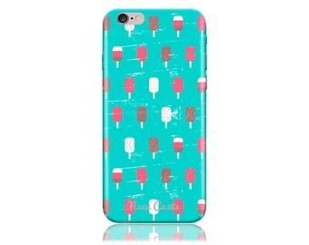 Htc Desire 626 Case - Htc D626 Case - Htc Desire 626s Case #Popsicle Cool Design Hard Phone Case
