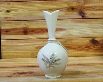 """ON SALE Lenox Porcelain Vase 8"""""""