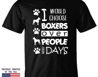 I would choose Boxers over People most Days Ttd1