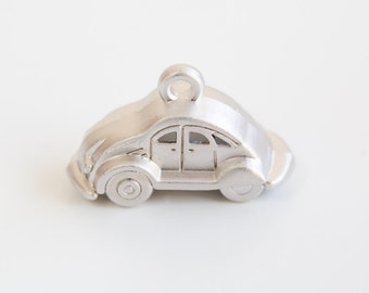 Cute car pendant.Jewelry,Pendants,charm,gift,cute supply,Simple,supplies,Unique pendant,Wish,special,cz
