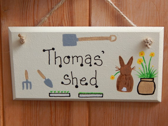 Gardening sign father 39 s day gift gardener 39 s gift gifts for Gardening gifts for him