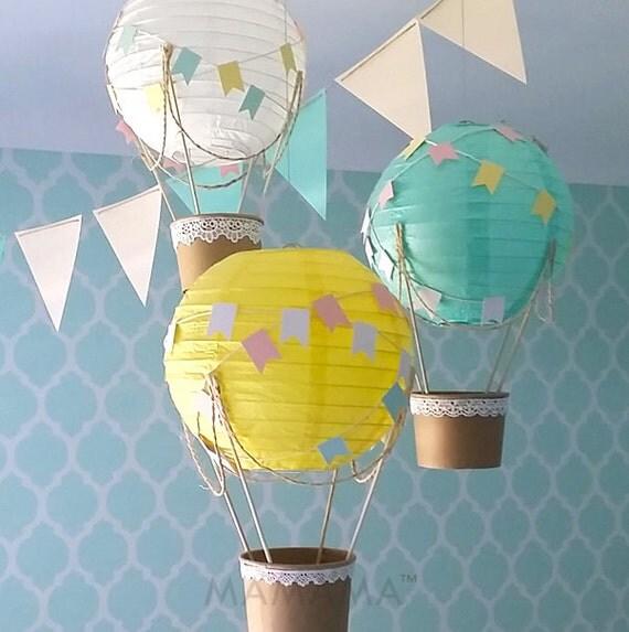 diy balloon decorations instructions