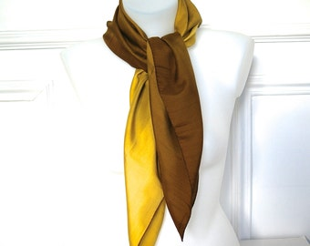 Leonard scarf
