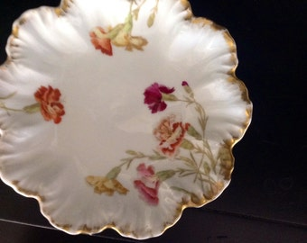Pitkin and Brooks Bread and Butter Plate