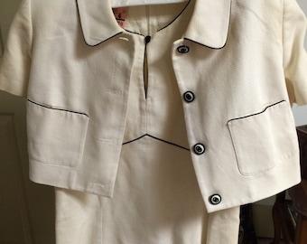 Dress and Jacket by Georgiou, size 12