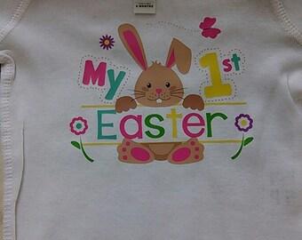 My 1st Easter onesie