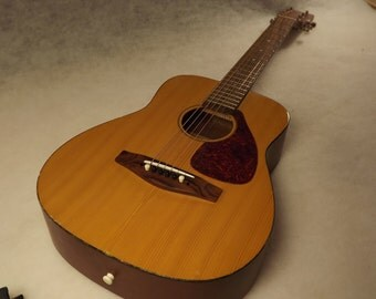 Yamaha FG Junior JR-1 guitar