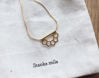 Necklace Dakota Stanka mila