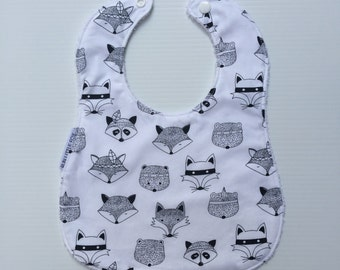Little Critter Baby/Toddler Bib
