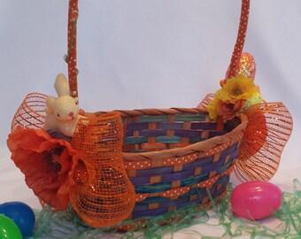 Easter Basket for children