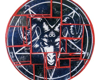 Satanic Pentagram