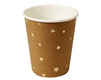PAPER CUPS / ice cream party / cups / serving and dining / table ware / snack cups