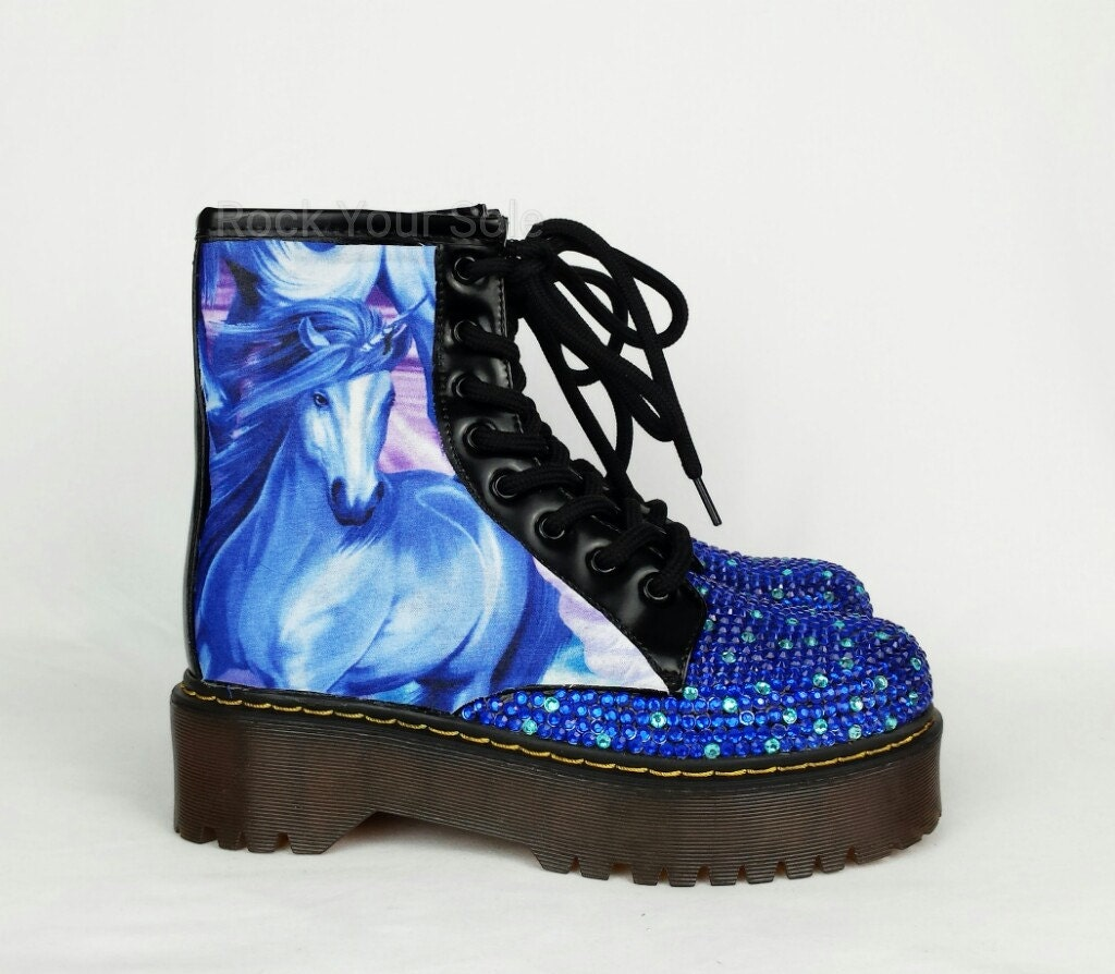 Bling Shoes Uk