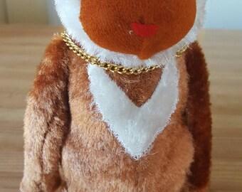 Twisted monkey windup toy