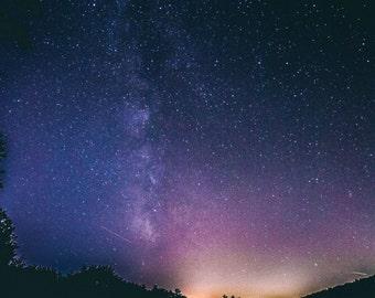 Milky Way II Edited