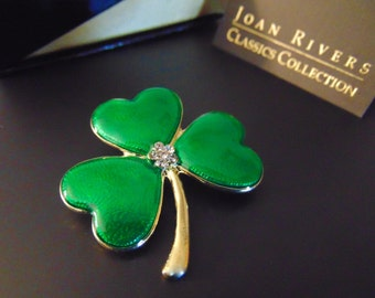 Clovers, Leaf clover and Ruby lane on Pinterest
