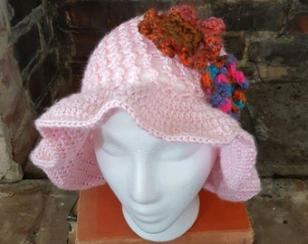 Crochet Summer Hat, Summer Floppy Hat, Floppy Summer Hat, Floppy Hat, Summer Gifts for Women, Crochet Floppy Sun Hat, Sun Hat FREE SHIPPING