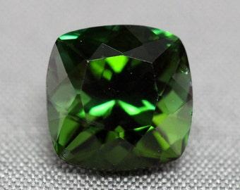 Natural Rich Green Tourmaline