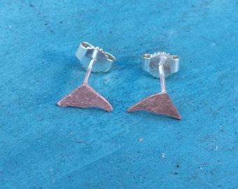 """Shop """"copper gifts for men"""" in Earrings"""