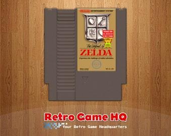 NES - Legend of Zelda: Modern Classic Edition
