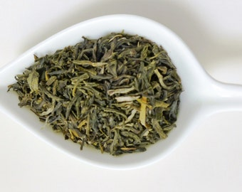 Jasmine  Green Tea- Premium Loose Leaf Tea