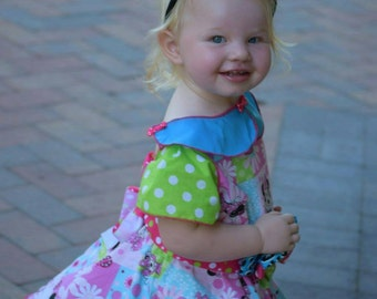 Costumes,  custom made to order, child sizes, by Miss Allie J