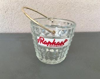 St Raphaël ice bucket