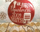 Popular items for apartment decor on etsy for First apartment ornament