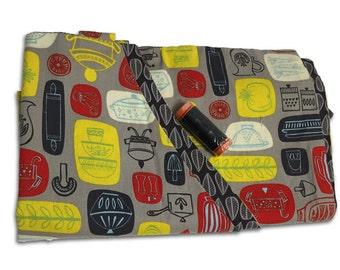 Ready Sewing Apron Kit