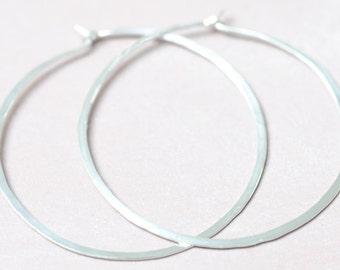 Earrings hoops hoop earrings  925 silver genuine silver real silver jewellery silver accessoires genuine jewellery real jewellery sterling