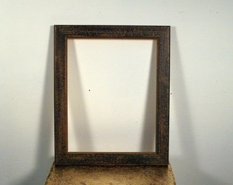 Italianesque handpainted wood frame
