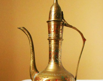 Ancient Eastern Ewer