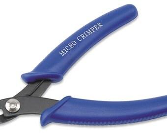 EURO TOOL Micro Crimper, 5 Inches   PLR-586.00