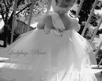 Custom Dress Deposit - for Latoya