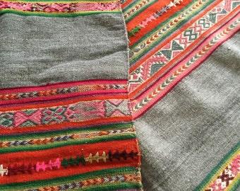 Aymara Textile