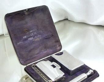 clean edge razor case Clean edge razor splitting hairs in product positioningmba8145-marketing management alpharetta, summer-2011 gsu individual case analysis.
