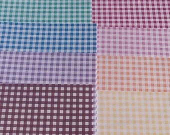 New Pricing and Packaging Gingham Cardstock Paper