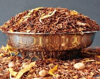 Caramel Dream -  Rooibos Loose Leaf - Tea - Rooibos - Caffeine Free Tea - Loose Leaf Tea - Tea - Tea Gift