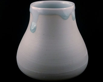 Squat Porcelain Cup