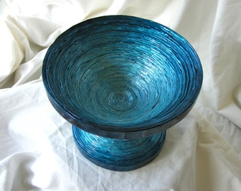 Decorative Paper Bowl