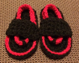 Baby Flip-Flops