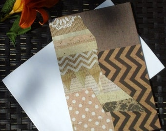 Mix and match greeting cards Bonding Expressions