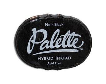 Stewart Superior - Palette Hybrid Ink Pads Noir
