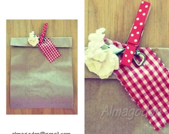 Craft your ♡ gift bags