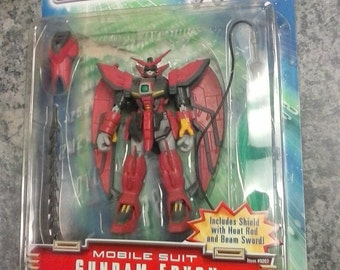Mobile Suit Gundam Wing Deluxe Mobile Suit GUNDAM EPYON